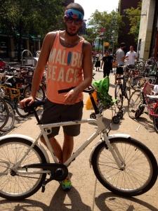 gylan bike